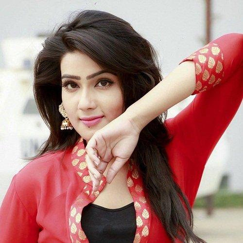 Mahiya Mahi (Bangladeshi Actress) husband, Photos, Net Worth, Height, Age, Date of Birth, Family, Boyfriend, Biography