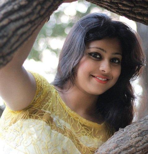 Aemila Sadhukhan