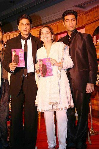 Anupama Chopra - King of Bollywood Shah Rukh Khan and the Seductive World of Indian Cinema