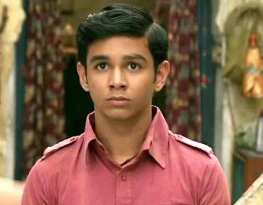 Ritwik Sahore (Actor) Wife, Family, Photos, Net Worth, Height, Age, Date of Birth, Girlfriend, Biography