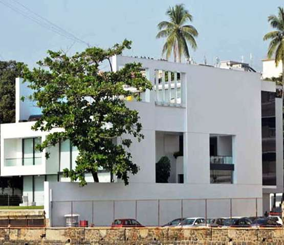 Ratan Tata White House