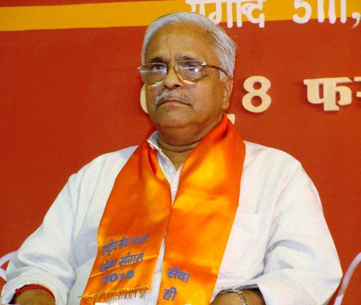 Bhaiyyaji Joshi