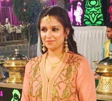Anubhuti Chauhan (Piyush Chawla's Wife) husband, Photos, Net Worth, Height, Age, Date of Birth, Family, Boyfriend, Biography