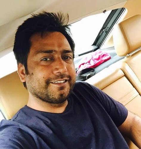 Amberdeep Singh (Screenplay Writer) Wife, Family, Photos, Net Worth, Height, Age, Date of Birth, Girlfriend, Biography