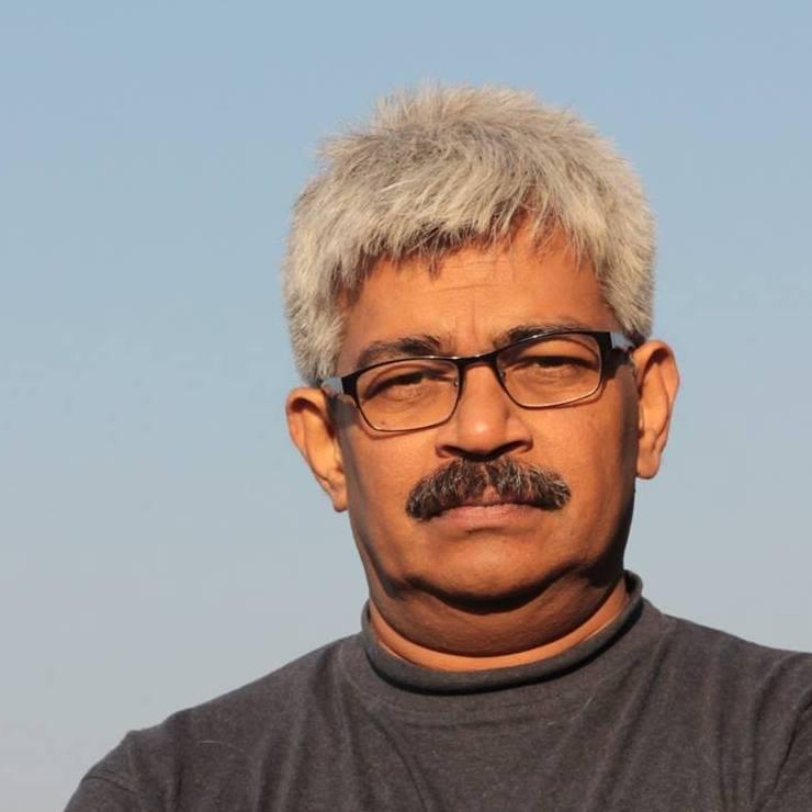 Vinod Verma