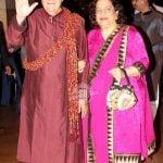 Prerana Chopra parents