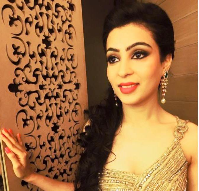 Natasha Jain