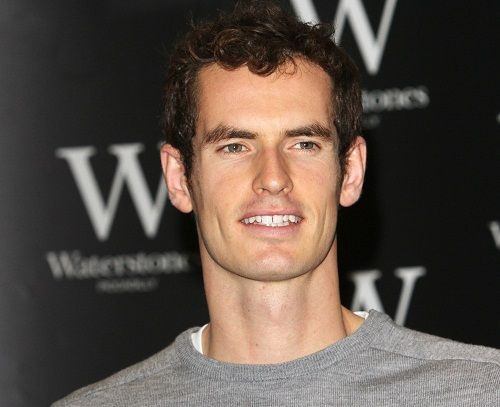 Andy Murray Wife, Family, Photos, Net Worth, Height, Age, Date of Birth, Girlfriend, Biography