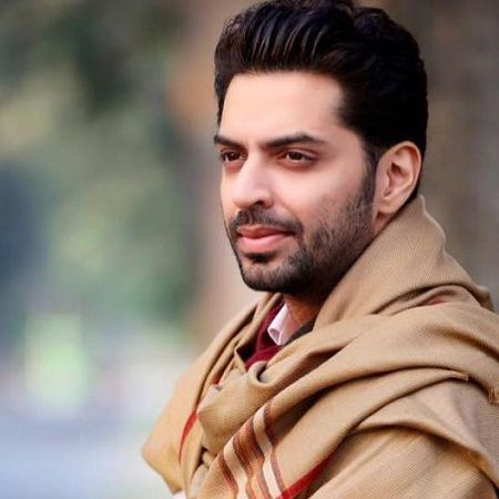 Jashan Singh Wife, Family, Photos, Net Worth, Height, Age, Date of Birth, Girlfriend, Biography
