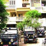 नोएडा में डॉ राजेश तलवार हाउस