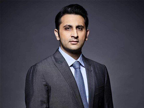Adar Poonawalla Family, Photos, Net Worth, Height, Age, Date of Birth, Wife, Girlfriend, Biography