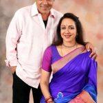 Ahana Deol parents