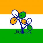 All India Trinamool Congress Logo