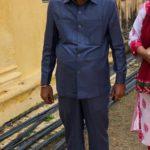 Arijit Singh's Father