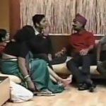Arijit Singh With His Family in Fame Gurukul