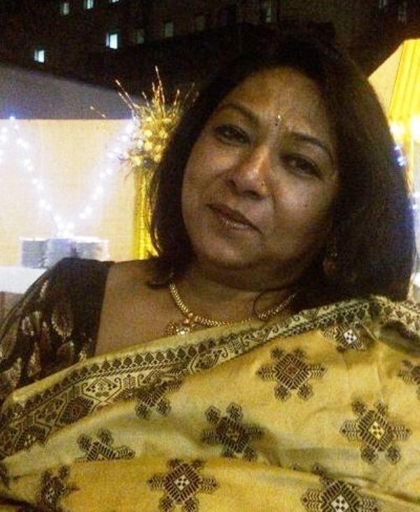 Ashiesh Roy's Sister