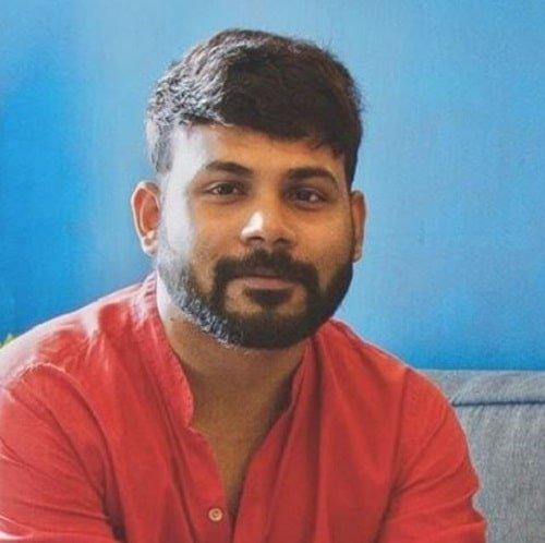 अतुल कुमार शर्मा
