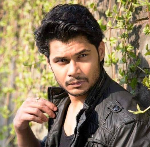Avinash Dwivedi