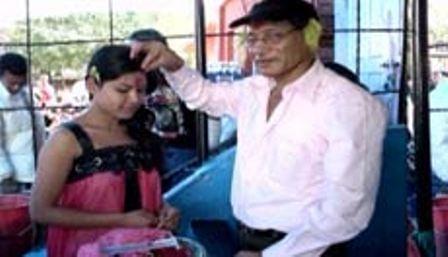 Charles Sobhraj getting married To Nihita Biswas