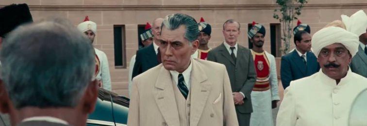 """Denzil Smith in """"Viceroys House"""""""