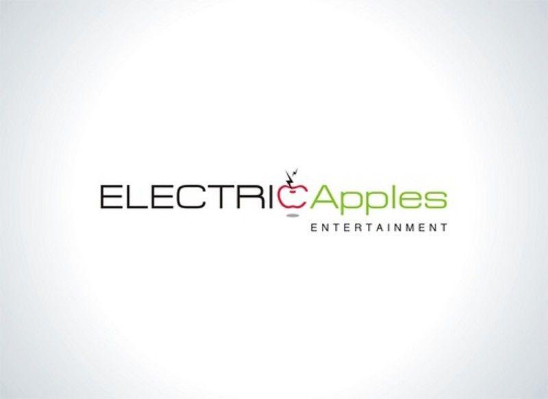 इलेक्ट्रिक सेब मनोरंजन लोगो