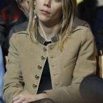 Emmanuel Macron step-daughter Tiphaine