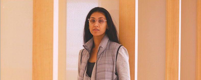 HCL Chairperson Roshni Nadar