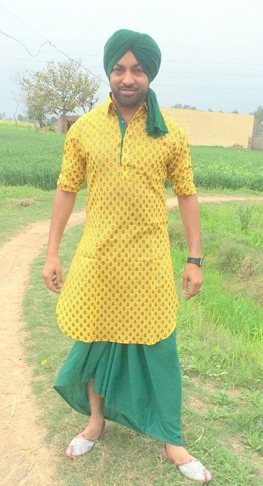 Harjit Harman