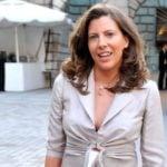 Helen MacIntyre, Ex-girlfriend of Boris Johnson