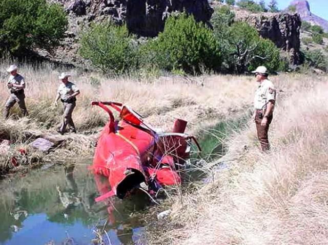 जेफ बेजोस हेलीकॉप्टर दुर्घटना