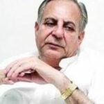 Jitendra Prasada, father of Jitin Prasada