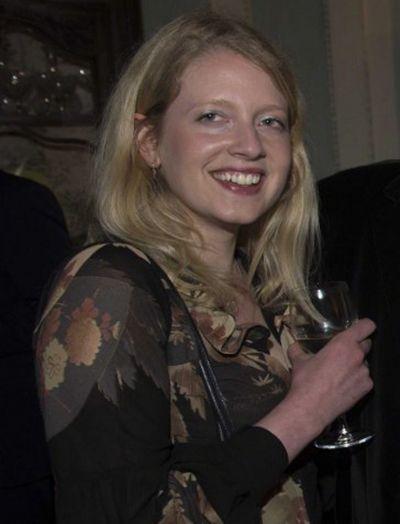 Julia Johnson