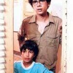 Imaad Shah in Little Zizou as Artaxerxes Khodaiji