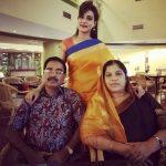 Mahi Mahiya In-Laws