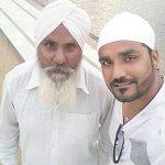 Manjit Sahota father