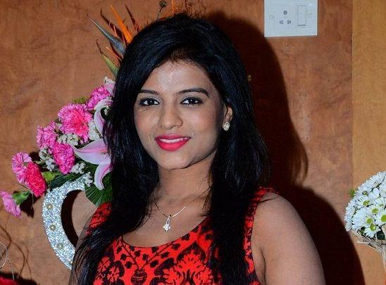 Mitali Nag Profile