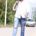 Pradeep Pandey father Rajkumar R. Pandey