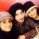 Puneet Riar siblings