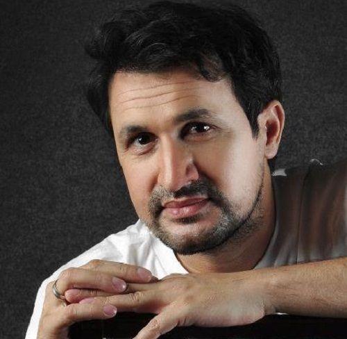 Raheem Shah
