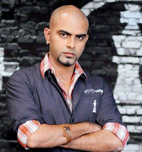 Rajiv Laxman