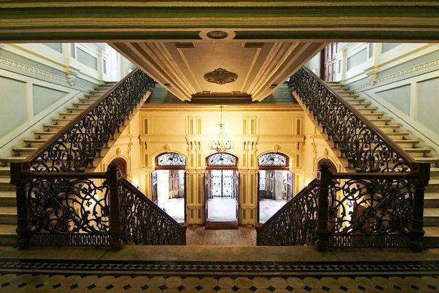 Ratan Tata House Interiors