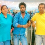 Roshni Sahota family