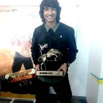 Shantanu Maheshwari - Winner of Khatron Ke Khiladi 8 in 2017