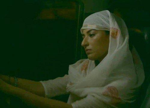 Shernavaz Jijina in the role of 'Shabnam'