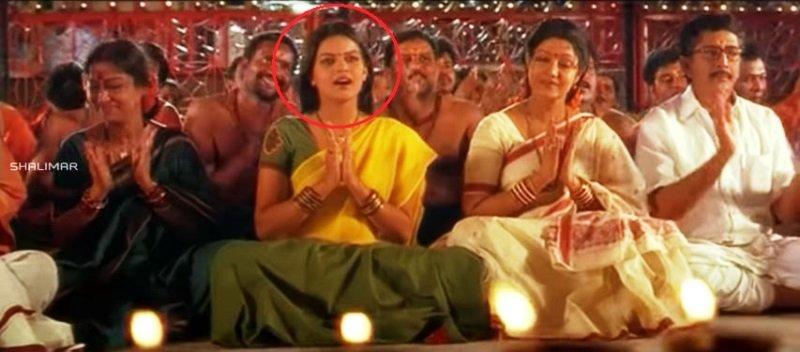 Shweta Agarwal in Raghavendra (2003)