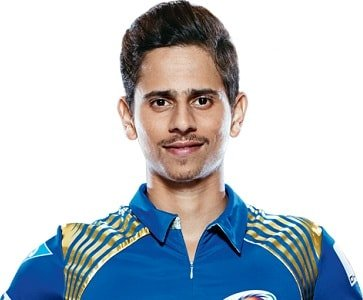 Siddhesh Lad (Cricketer) Wife, Family, Photos, Net Worth, Height, Age, Date of Birth, Girlfriend, Biography