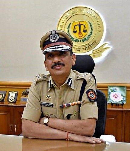 Subodh Kumar Jaiswal