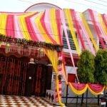 Suresh Raina house in Ghaziabad