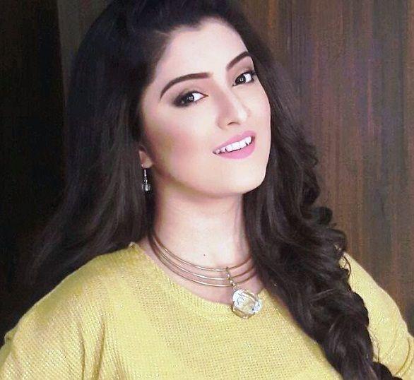 Sweta Bhattacharya