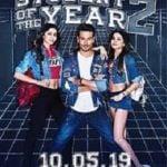 Tara Sutaria film debut - Student of the Year 2 (2019)